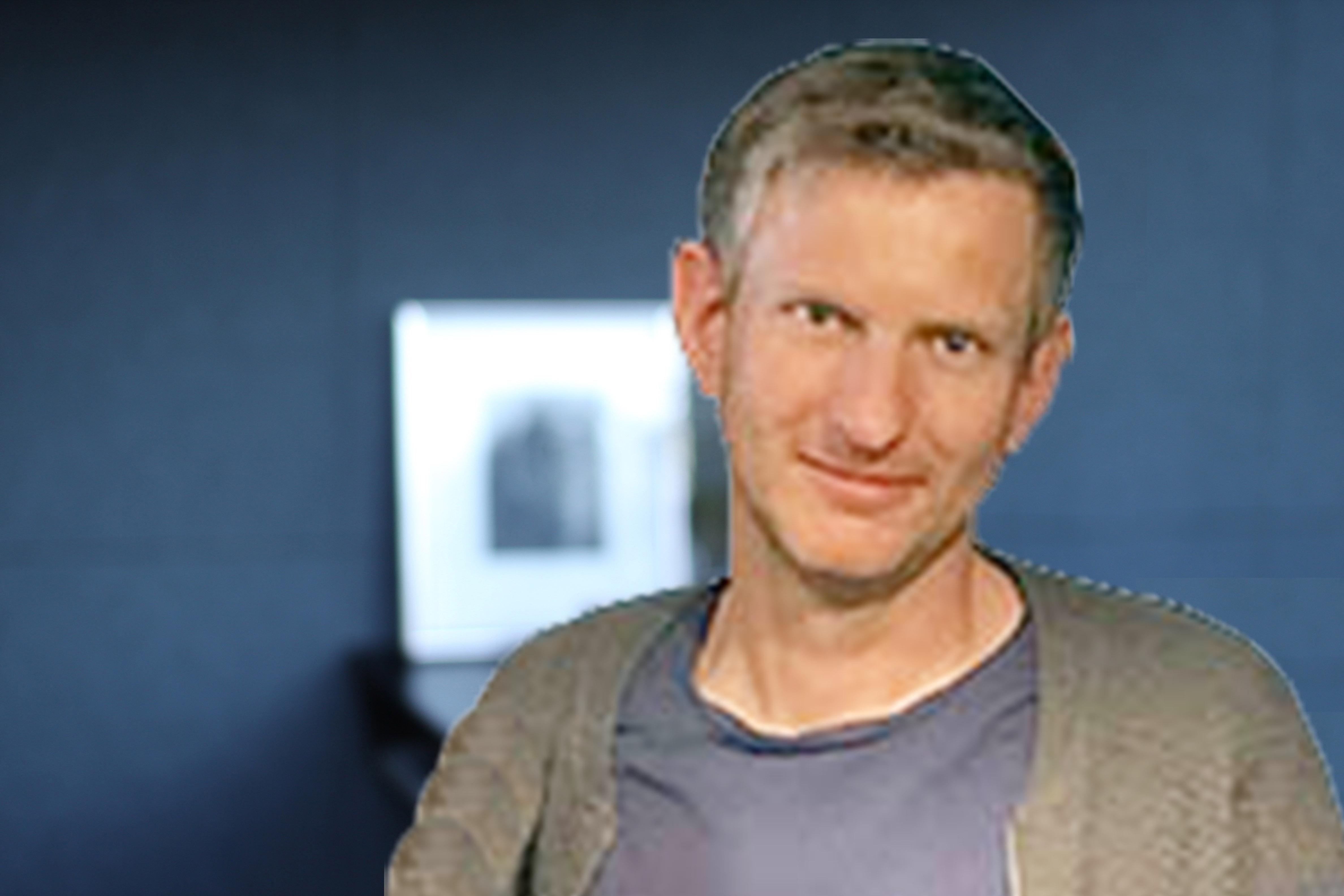 Bjørn Teksle