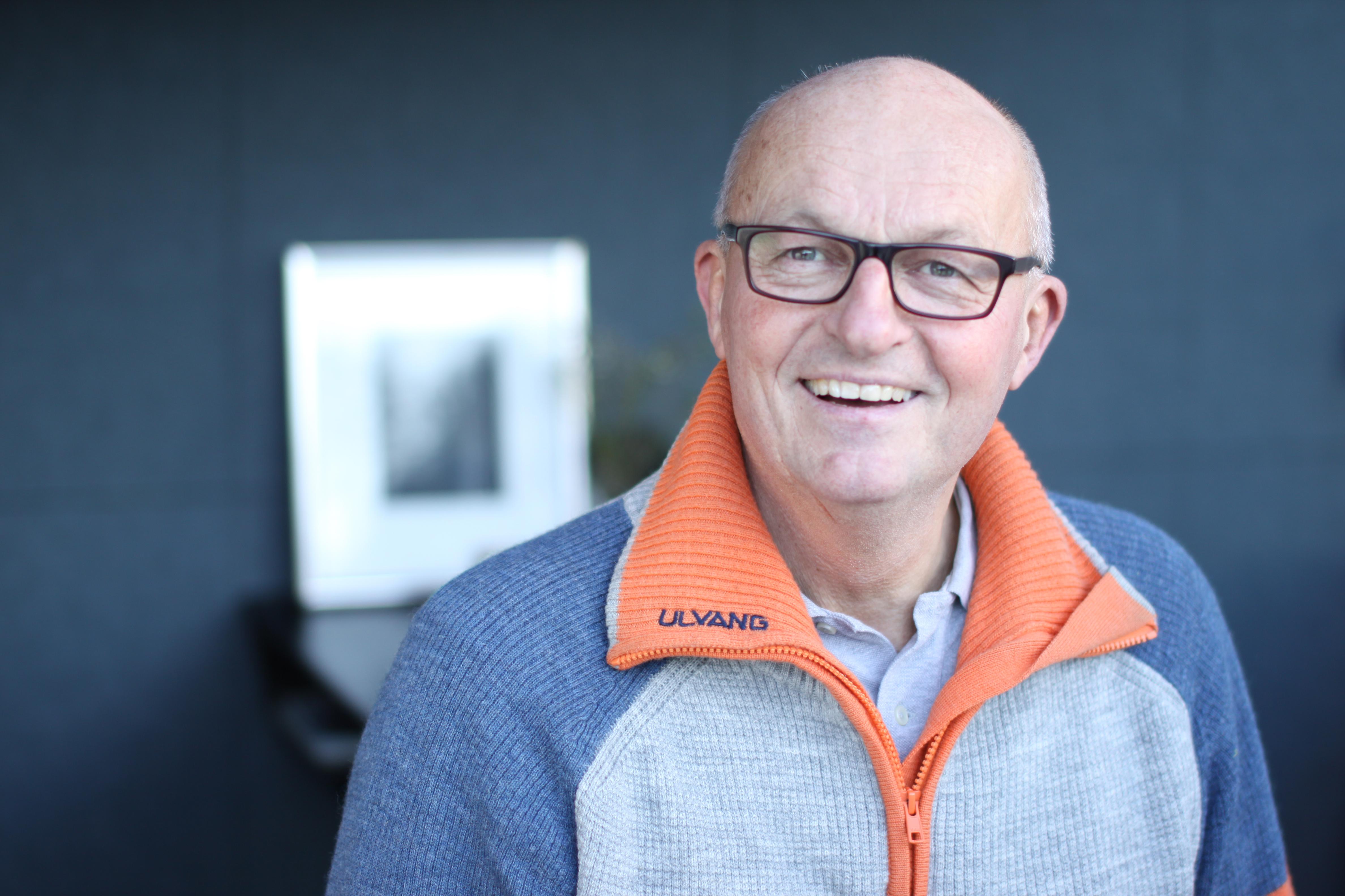 Vidar Holm-Hansen